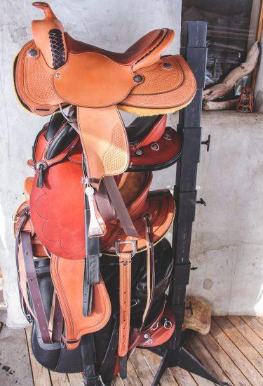 Saddle Stack #2